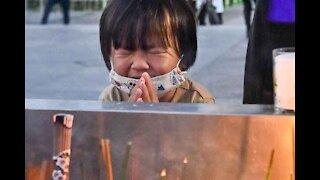 Hiroshima Marks 76th Anniversary of US Atomic Bombing