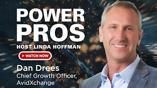 Power Pros with Dan Drees