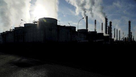 U.N.: Greenhouse Gas Levels Hit A New Record, Cuts Fall Short