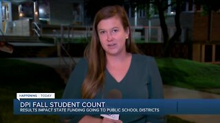Enrollment count taking place Friday: Why it matters