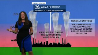 Breaking it Down with Brittney - Smog