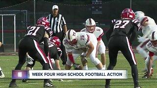 Week four high school football highlights