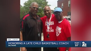 Beloved youth basketball coach Herman remembered
