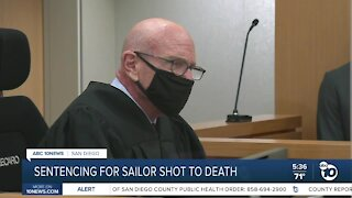 Brothers sentenced in connection to good Samaritan Navy sailor death