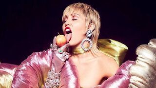 Miley Cyrus CHECKED Into REHAB!