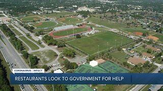 St. Lucie County reopening parks