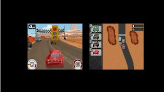 Cars Mater National Championship DS Episode 6