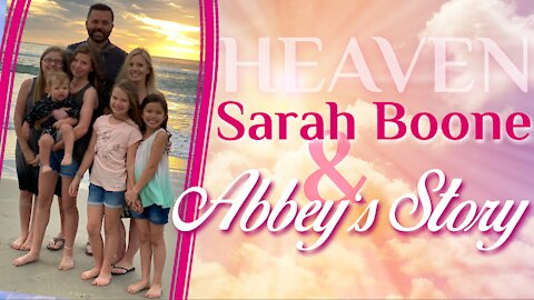 Abbey's Story | Sarah Boone on Breath of Heaven with Janine Horak