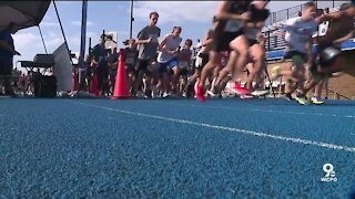 Run honors fallen Clermont County detective Bill Brewer