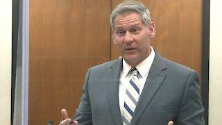 Court TV: Jury Selection Underway In Derek Chauvin Trial