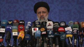 Iran's New President Won't Meet With President Biden