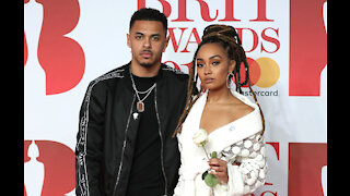 Leigh-Anne Pinnock and fiancé Andre Gray have 'amazing talks' about racism
