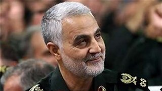 Pentagon Confirms Iranian Military Leader Killed At Baghdad Airport