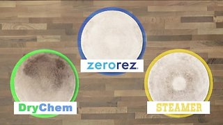 Zerorez Carpet Cleaner Special