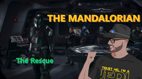 The Mandalorian S2.e8 Chapter 16 (No Spoilers?)