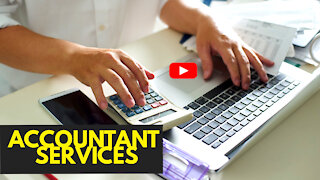 Short Video Ads For Accountant Services