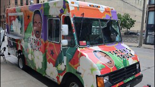 We're Open: Tatay's Truck serving up delicious Filipino food