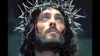 Jesus Breaks The Silence & Jesus Before Pilate