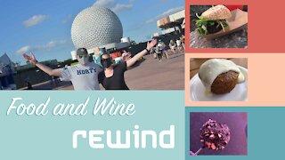 Epcot International Festival Rewind | Walt Disney World