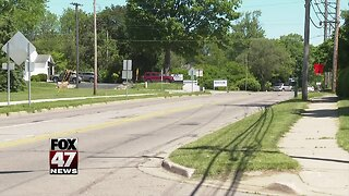 Large construction project on Jackson street to start June 3