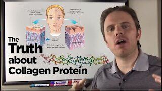 The Truth About Collagen Protein