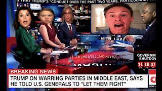 The News Media: A Brief History