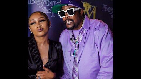 Rapper Smooth B Drops New Single 'Beyond'