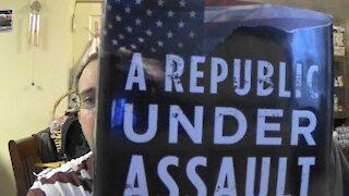 Book review: A Republic Under Assault