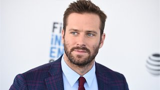 Armie Hammer and Alexander Skarsgar Front Runners For 'Invisible Man'