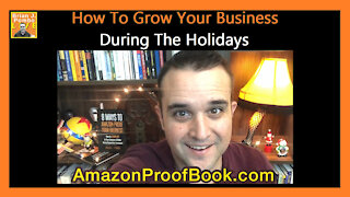 How To Grow Your Business During The Holidays