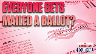 Mail-in Ballots Required To Be Automatically Sent To Voters In Future Elections