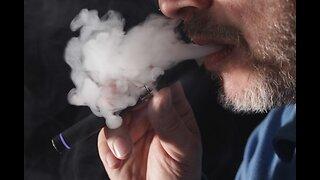Medical Marijuana faces vaping concerns
