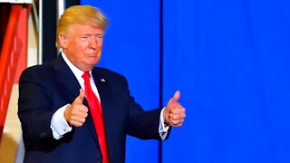 """President Donald Trumps Motivation for Conservative Patriots """"I Did It My Way"""""""