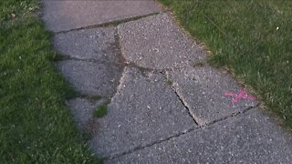 Wadsworth sidewalk repair program hits residents with unexpected charges, city leaders say it's time