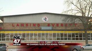 New details for Everett High School