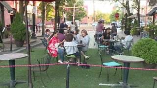 Lakewood will allow 'parklets' to give restaurants, bars more seating