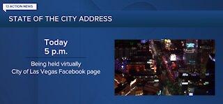 Mayor Goodman to give virtual State Of The City Address Jan. 7