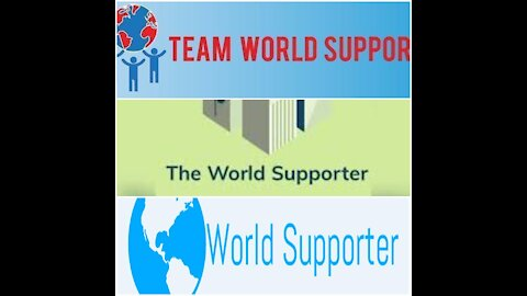 Episode 8 Celebrating three years of Team World Supporter