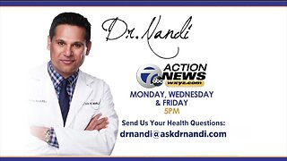 Ask Dr. Nandi: Answering viewer questions about coronavirus