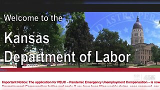 HEALS Act proposes new unemployment benefit system
