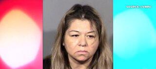 Las Vegas woman arrested for illegal 'vampire facials'