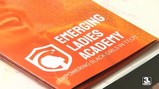 Moving Forward: Emerging Ladies Academy