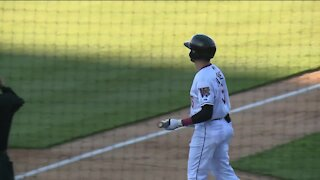 Timber Rattlers beat Beloit 2-1 in return to action