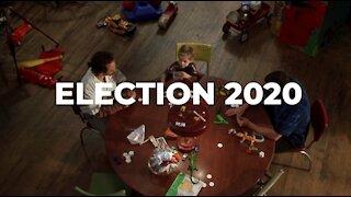 Election 2020: Big Daddy Edition
