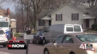Man killed, 6-year-old injured in OP shooting