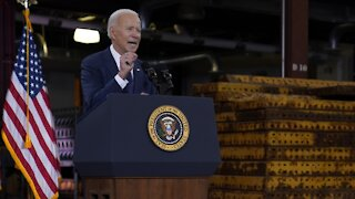 President Biden Proposes $2.3T Infrastructure Plan