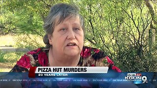 Pizza Hut Murders: Still haunting 20 years later