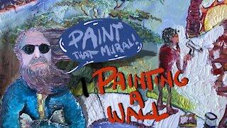I Paint A Brick Wall