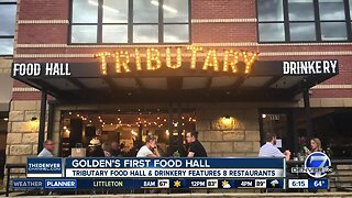 New food hall opens in Golden on Friday