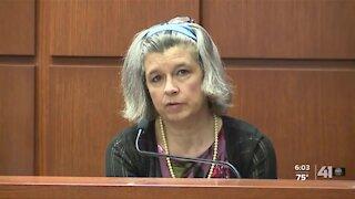 Witness testimony in Kylr Yust murder trial focuses on relationship, investigation